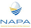 NAPA National Association of Plan Advisors